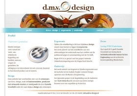 dmv-design website